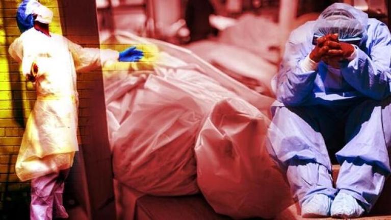 Son 24 saatte 39 bin 302 kişinin Kovid-19 testi pozitif çıktı, 152 kişi hayatını kaybetti