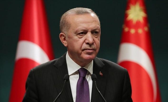 Cumhurbaşkanı Erdoğan: 29 Nisan'dan 17 Mayıs'a kadar tam kapanma uygulanacak