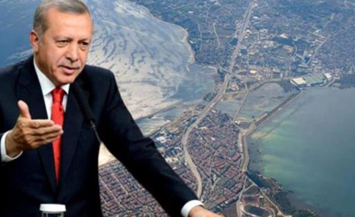 İsrailli Haaretz gazetesinden çok konuşulacak Kanal İstanbul çıkışı
