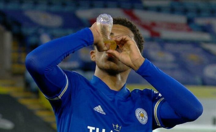 Leicester Cityli Fofana orucunu açmasına izin veren rakip takıma teşekkür etti