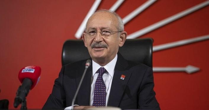 """SON DAKİKA: Kılıçdaroğlu 'Fahri LGBT üyesi' ilan edildi! """"Aile yapısını bozmaz"""" demişti"""
