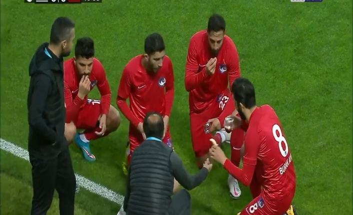 Süper Lig'de oynanacak maçların saatleri değiştirildi