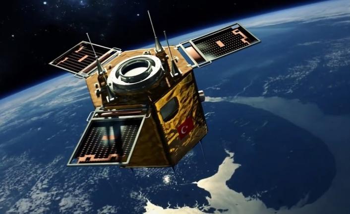 Yerli yer gözlem uydusu İMECE, 2022'de gökyüzünde