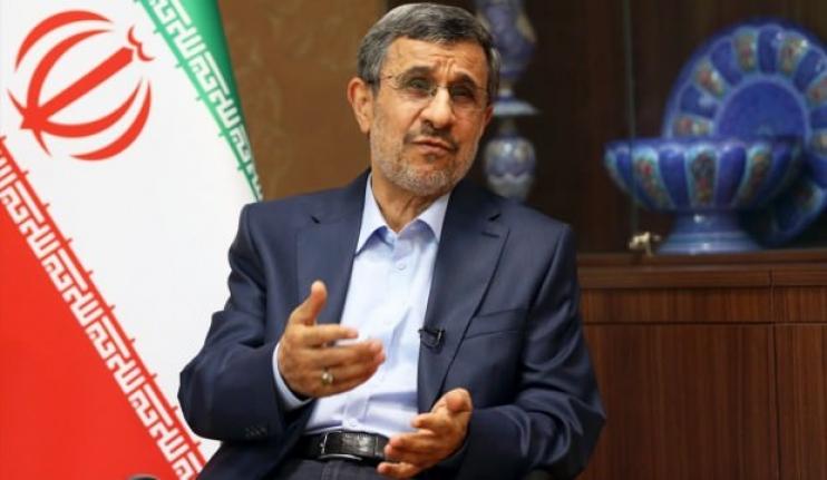 Ahmedinejad'tan açıklama: İran Türkiye ile birlikte hareket ederse...
