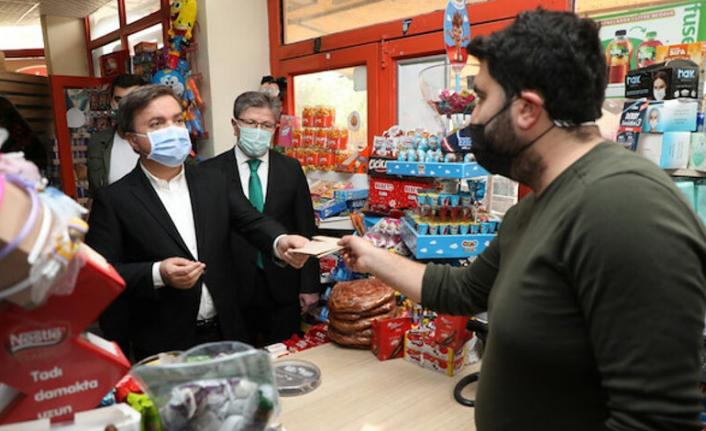 """Aksaray'da bir Osmanlı geleneği """"Zimem Defteri"""""""