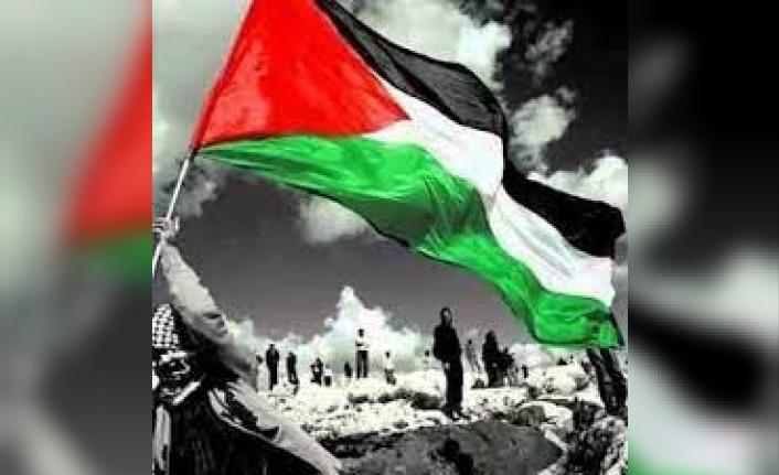 Direniş sembolü: Filistinli kefiyesi ne anlama geliyor?
