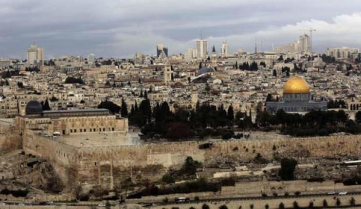 Dünden bugüne: Ah Kudüs! Ah Filistin!