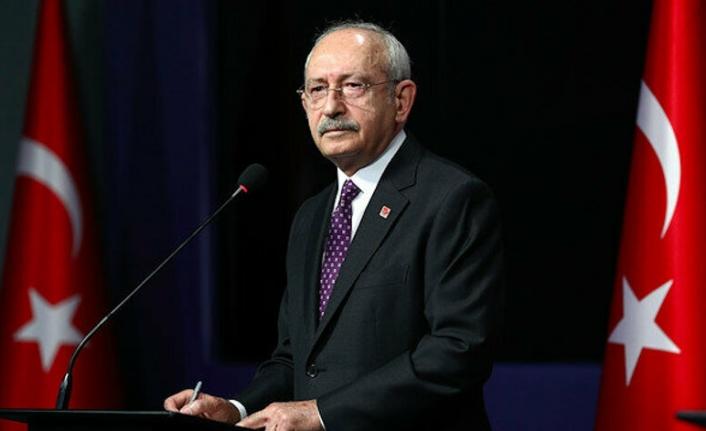 Kılıçdaroğlu'ndan cumhurbaşkanlığı adaylığı için yeni sinyal: Kaçmam