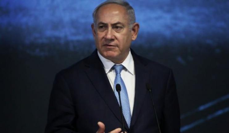 Netanyahu'dan yeni skandal açıklama!