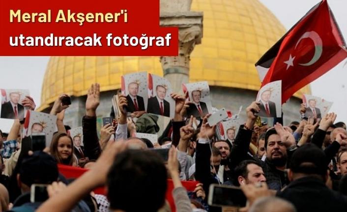 Ömer Çelik, Akşener'e fotoğraflarla cevap verdi