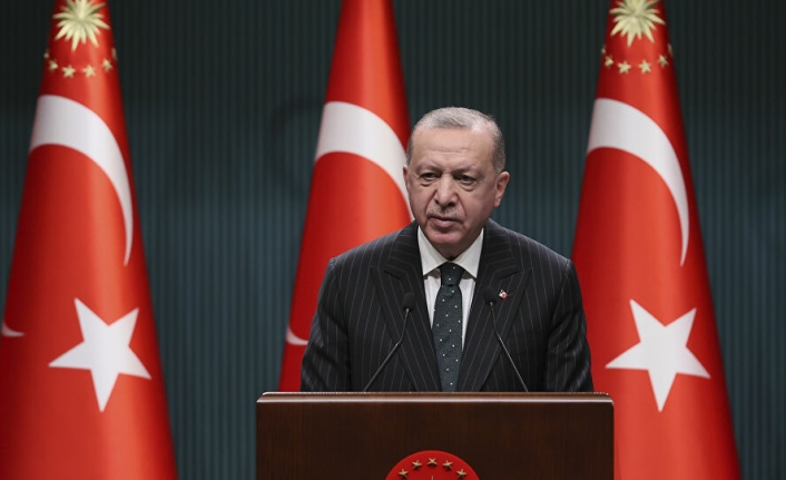 Son dakika haberi: Erdoğan ile Papa arasında Gazze görüşmesi