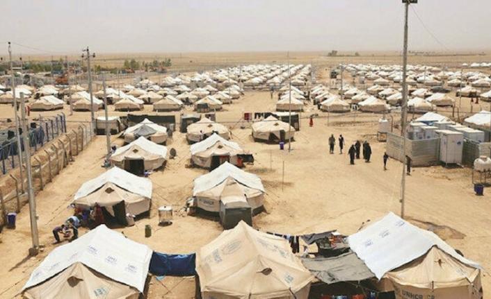 BM tabelalı PKK kampı