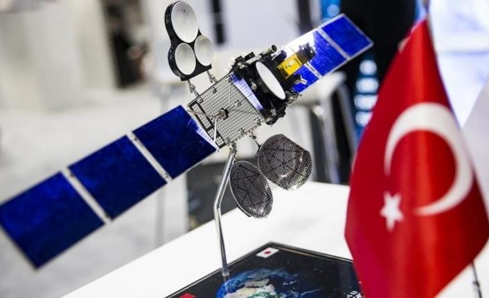 Büyük gün yarın! Yerli üretilen Türksat 5A uydusu tüm dünyaya hizmet verecek