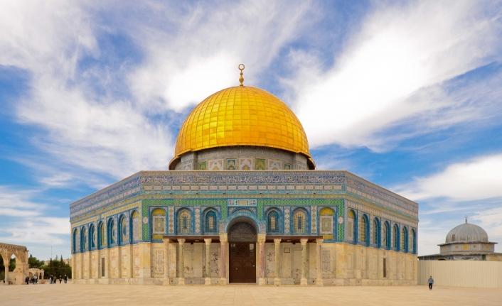 Diyanet'ten 174 ülkenin dini liderlerine mektup: Kudüs için birleşelim