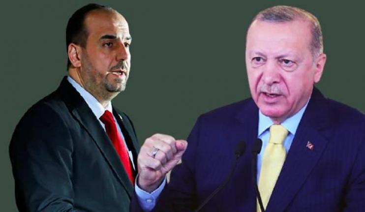 Erdoğan'a sesleniyorum: Türkiye'den askeri müdahale talep ediyoruz