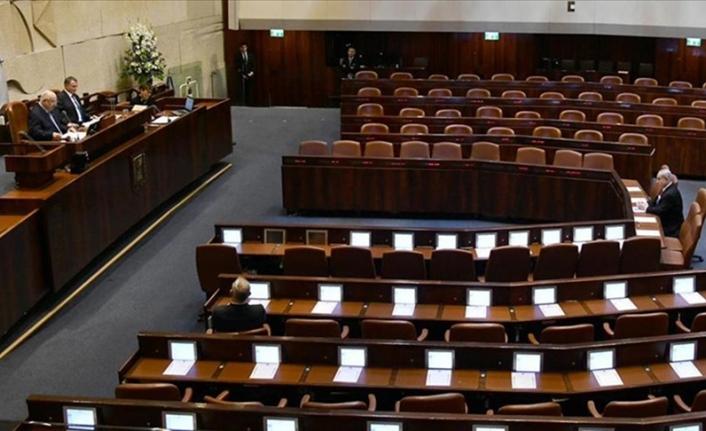 İlk kez Filistinlileri temsil eden bir parti İsrail'de hükümete katılacak