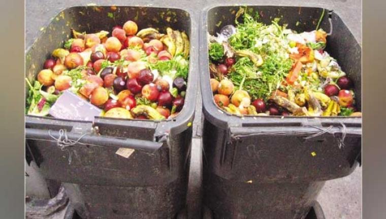 İstanbul'daki restoranlarda korkunç israf: Yüzde 68'i çöpe gidiyor!
