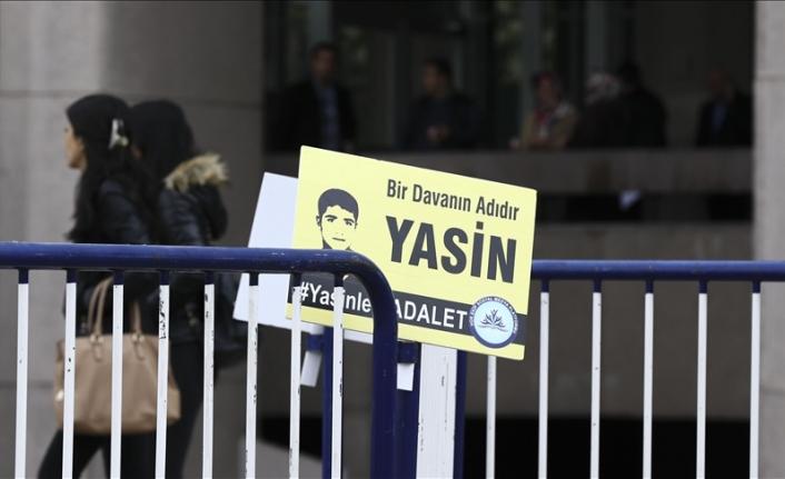 Yeniden görülen 'Yasin Börü' davasında karar açıklandı