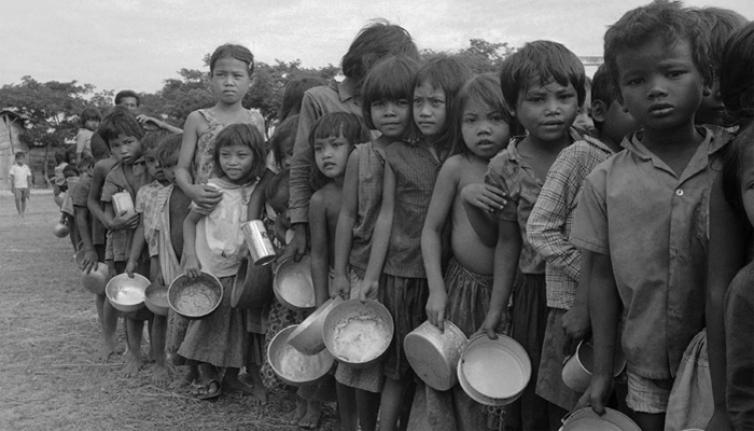 BM Genel Sekreteri:  Bolluğun olduğu bir dünyada 811 milyon insan aç!