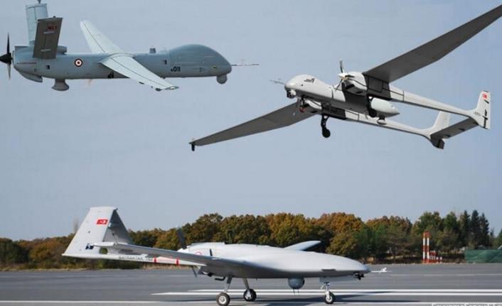 Türkiye'nin gökyüzündeki yeni askeri ABD basınında