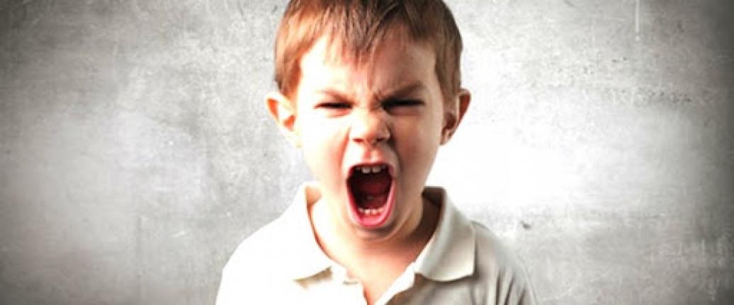 Çocuk eğitiminde asabiyet yönetimi