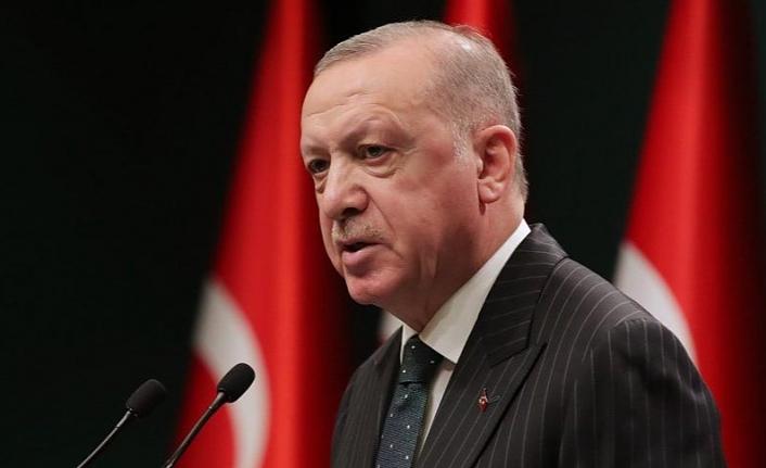 Cumhurbaşkanı Erdoğan'dan Afganistan'la ilgili flaş açıklama! Ölü sayısını duyurdu