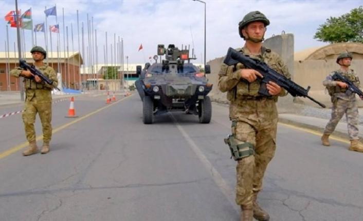 MSB: Türk Silahlı Kuvvetleri unsurlarının Afganistan'dan tahliyesine başlandı