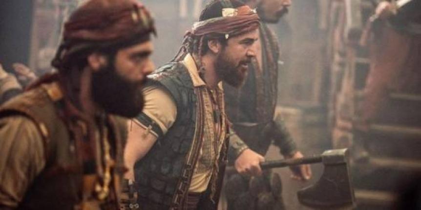 Barbaroslar: Akdeniz'in Kılıcı dizisi neyi anlatıyor?