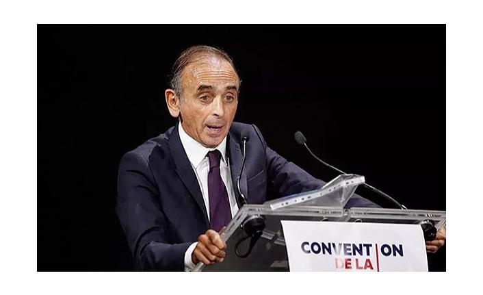 Fransa Cumhurbaşkanı olunca Muhammed ismini yasaklayacağım