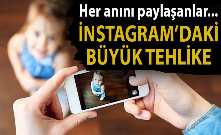Her anını sosyal medyada paylaşanları bekleyen tehlike