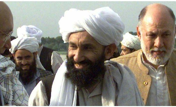 Taliban'ın başbakanından ilk açıklama