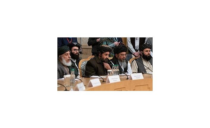 Türkiye ile Taliban Katar'da görüştü