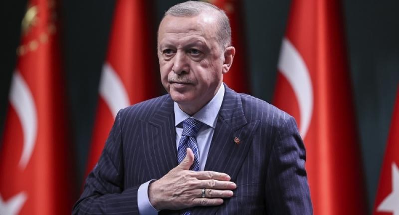 Cumhurbaşkanı Erdoğan'dan Meclis açılışında yeni anayasa mesajı: En güzel 2023 hediyesi olacak