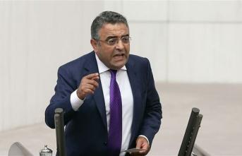 Ankara Cumhuriyet Başsavcılığı'ndan CHP'li Sezgin Tanrıkulu hakkında soruşturma başlatıldı
