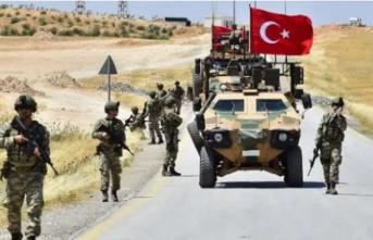 Barış Pınarı Harekâtında etkisiz hale getirilen terörist sayısı 560'a yükseldi