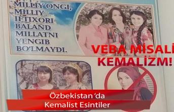 Özbekistan'da Yeniden Kemalist Esintiler