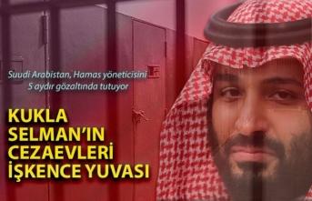 Suudi Arabistan'da işkence skandalı!