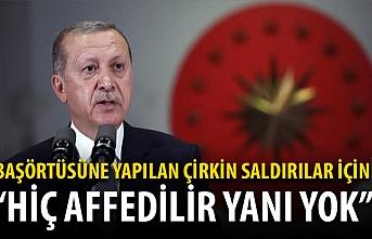 Başkan Erdoğan, Katar dönüşü uçakta gazetecilerin sorularını yanıtladı.