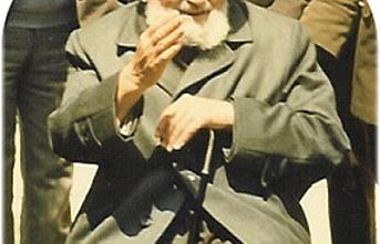 Nur kahramanı:Hulusi Yahyagil (1896-1986)