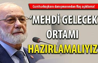 Başkan Erdoğan'ın askeri danışmanından flaş açıklama!