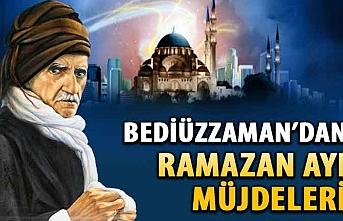 Bediüzzaman Said Nursi'den Ramazan Ayı Müjdeleri