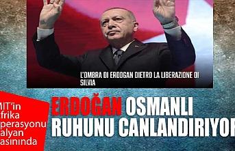 İtalyan basını Erdoğan'a övgü yağdırdı