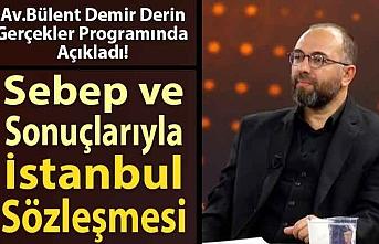 Sebep ve Sonuçlarıyla İstanbul Sözleşmesi