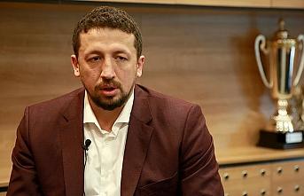 TBF Başkanı Türkoğlu: Yeni sezonda basketbolseverleri salonlara davet edeceğimiz bir süreç başlatmak isteriz