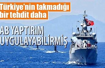 Almanya Dışişleri Bakanı Heiko Maas: Türkiye'ye yaptırımlar değerlendirilebilir