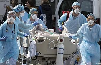 20 Aralık koronavirüs tablosu! Vaka, Hasta, ölü sayısı ve son durum açıklandı