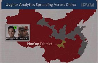 Çin e-ticaret şirketi Alibaba, Uygur Türkleri'ni takip ettiği ortaya çıktı