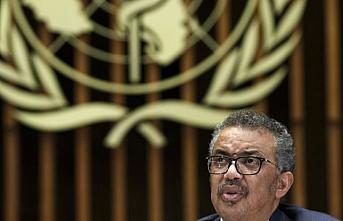 Dünya Sağlık Örgütü'nden Kaygılandıran Açıklama: Yeni Salgınlara Karşı Hazırlıklı Olmalıyız