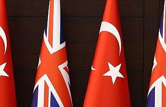 İngiltere Ticaret Bakanlığı: Türkiye ve İngiltere yarın serbest ticaret anlaşması imzalayacak
