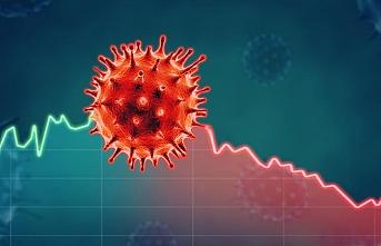 Mutasyona uğrayan koronavirüs ile ilgili Bakan Koca'dan açıklama